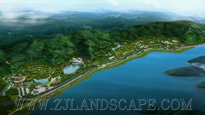 舟山群岛植物园